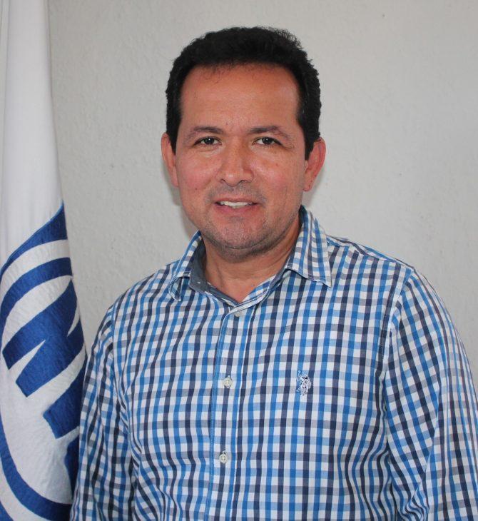 Presidente Sebastián Zamudio
